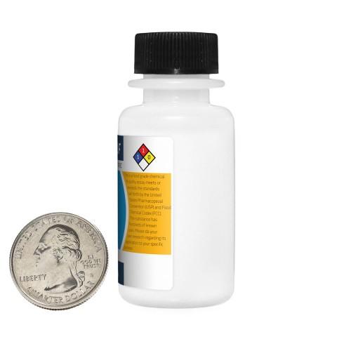 Ascorbic Acid - 10 Ounces in 10 Bottles