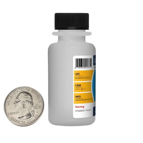 Calcium Carbonate - 1 Ounce in 1 Bottle