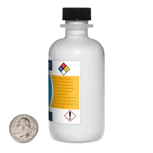 Calcium Carbonate - 3 Pounds in 12 Bottles