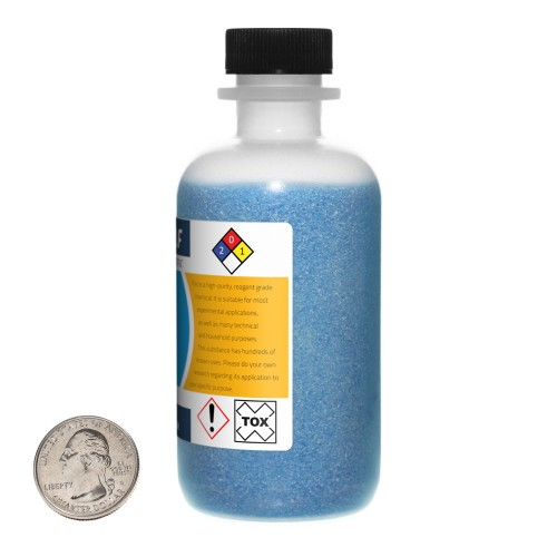 Copper Sulfate - 12 Ounces in 2 Bottles