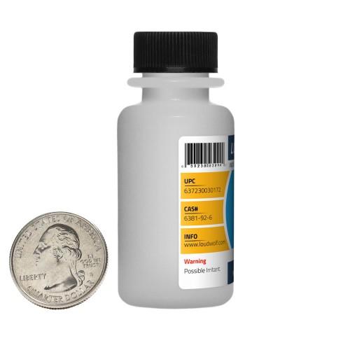 Disodium EDTA - 5 Ounces in 10 Bottles