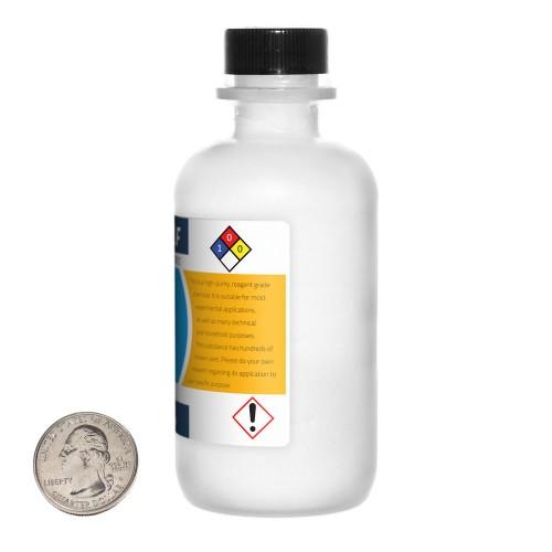 Disodium EDTA - 12 Ounces in 4 Bottles