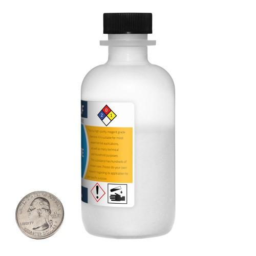 Sodium Metabisulfite - 2 Pounds in 8 Bottles