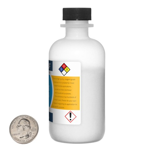 Sodium Thiosulfate Anhydrous Powder - 4 Ounces in 1 Bottle