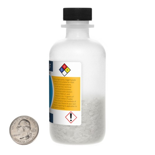Stannous Chloride - 4 Ounces in 1 Bottle