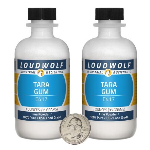 Tara Gum - 6 Ounces in 2 Bottles