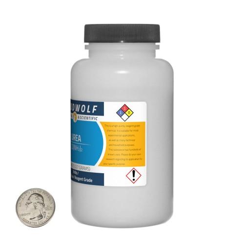 Urea - 1 Pound in 2 Bottles